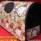 现货批发 kitty猫宠物外出便携包 狗包猫包 小型犬专用包